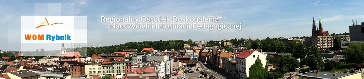 Regionalny Ośrodek Doskonalenia Nauczycieli i Informacji Pedagogicznej